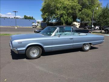 1965 Dodge 880