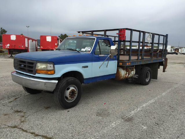 1995 Ford F-450