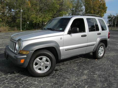 2005 Jeep Liberty for sale in Imperial, MO