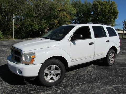 2005 Dodge Durango for sale in Imperial, MO