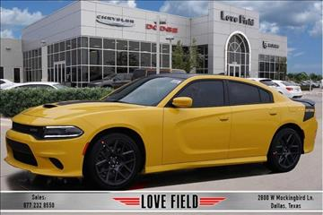 2017 Dodge Charger for sale in Dallas, TX