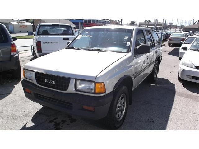 1996 Isuzu Rodeo for sale in Tulsa OK