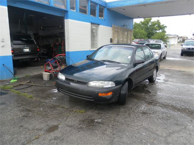 1997 Geo Prizm for sale in Tulsa OK