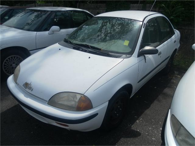 1997 Geo Metro for sale in Tulsa OK
