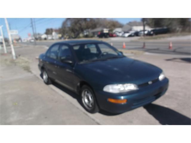1994 GEO Prizm for sale in Tulsa OK