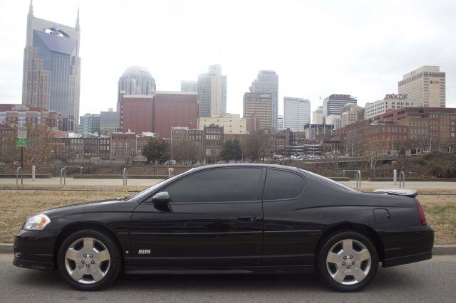 2006 Chevrolet Monte Carlo
