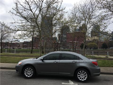 2013 Chrysler 200 for sale in Nashville, TN