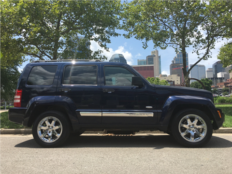 2012 Jeep Liberty for sale in Nashville, TN