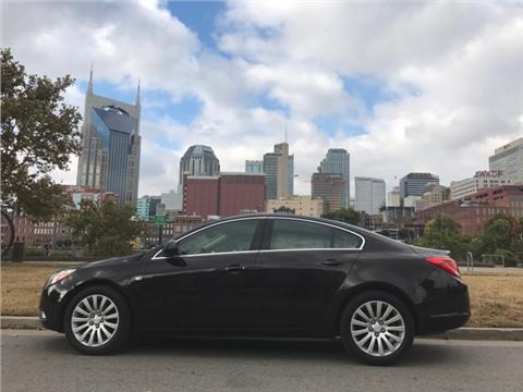 2011 Buick Regal for sale in Nashville, TN