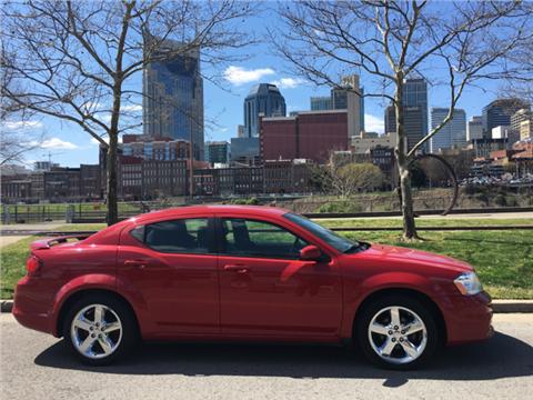 2013 Dodge Avenger for sale in Nashville, TN