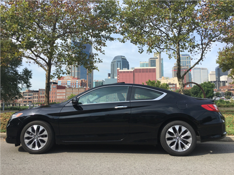 2013 Honda Accord for sale in Nashville, TN