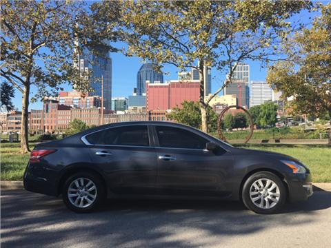 2013 Nissan Altima for sale in Nashville, TN
