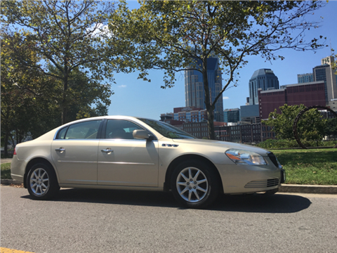 2008 Buick Lucerne for sale in Nashville, TN