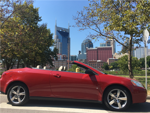 2007 Pontiac G6 for sale in Nashville, TN