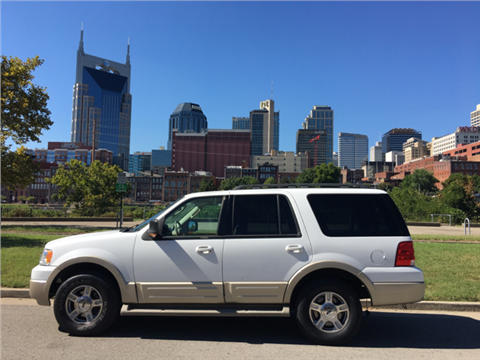 2006 Ford Expedition for sale in Nashville, TN