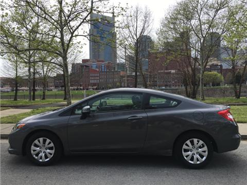 2012 Honda Civic for sale in Nashville, TN