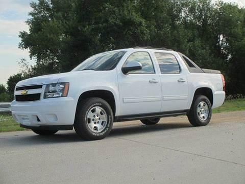 2011 Chevrolet Avalanche for sale in Aurora, NE