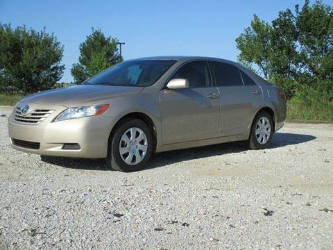 2009 Toyota Camry for sale in Aurora, NE