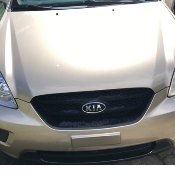 2007 Kia Rondo for sale in Orlando, FL