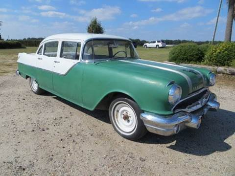 1955 Pontiac 1000 for sale in Hartsville, SC