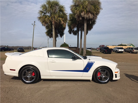 2008 Ford Mustang for sale in Hartsville, SC