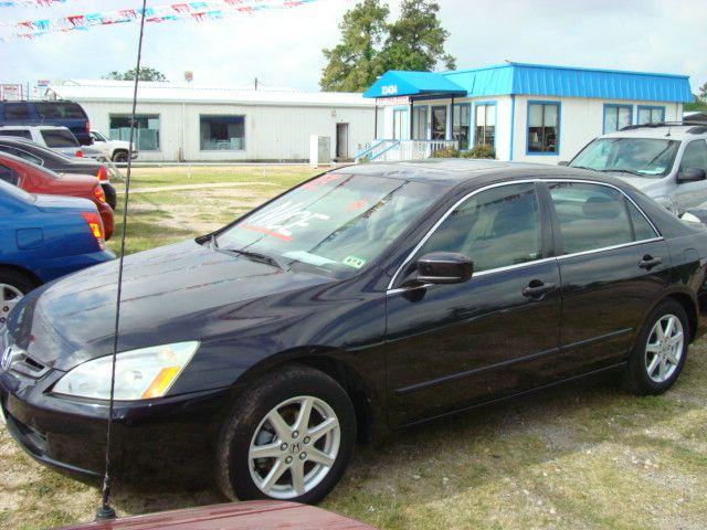 2003 Honda Accord for sale in Porter TX
