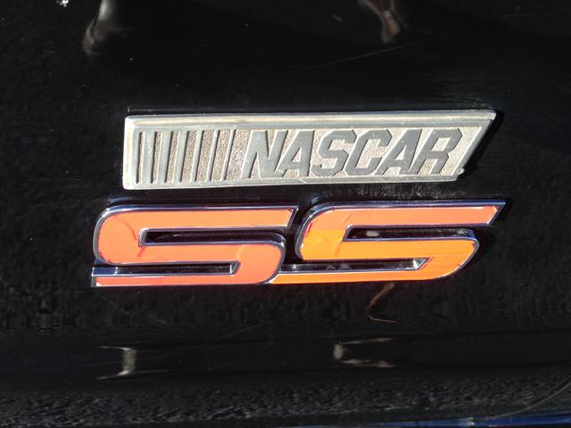 2006 Chevrolet Monte Carlo SS NASCAR PACE CAR