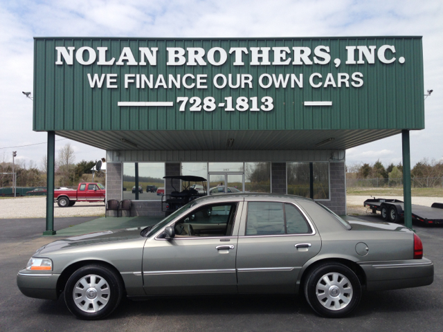 Car Lots In Tupelo Ms >> NOLAN BROTHERS INC Used Cars Booneville Dumas Guntown Used Pickup Trucks Booneville 38829