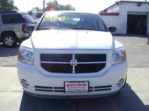 2009 Dodge Caliber for sale in Hammond, IN