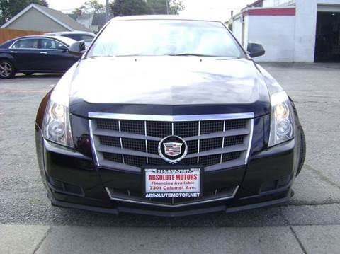 2008 Cadillac CTS for sale in Hammond, IN
