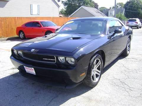 2010 Dodge Challenger for sale in Hammond, IN
