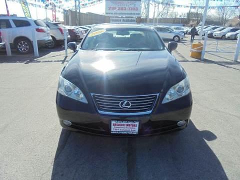 2008 Lexus ES 350 for sale in Hammond, IN