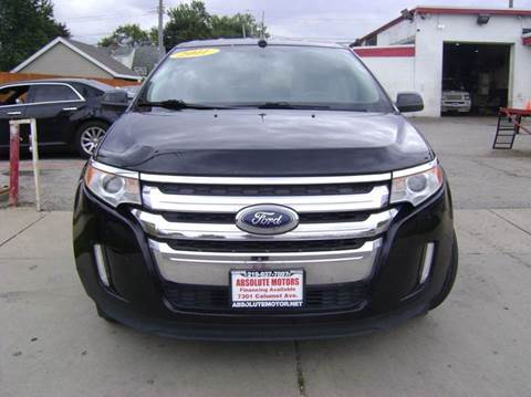 2011 Ford Edge for sale in Hammond, IN