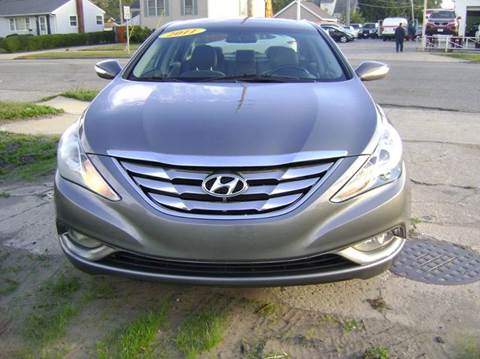 2011 Hyundai Sonata for sale in Hammond, IN