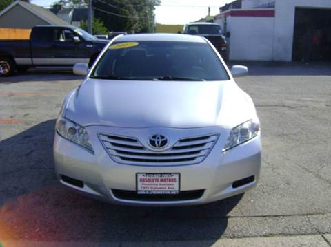 2007 Toyota Camry for sale in Hammond, IN