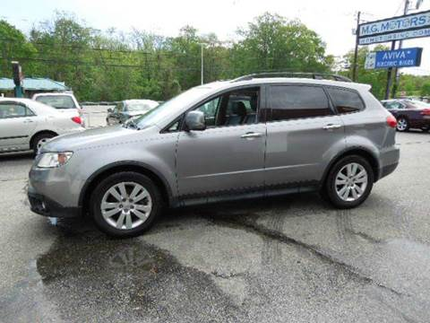 2008 Subaru Tribeca for sale in Johnston, RI