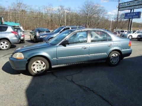 1997 Honda Civic for sale in Johnston, RI