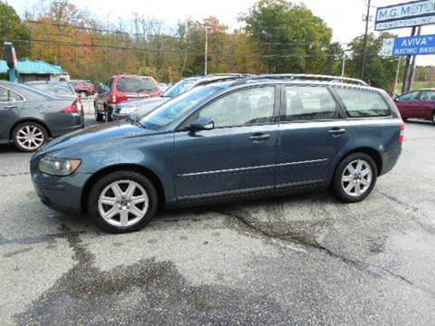 2006 Volvo V50 for sale in Johnston, RI