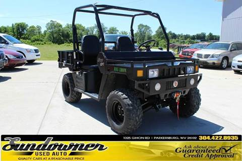 2013 XY Powersports Big Iron for sale in Parkersburg, WV