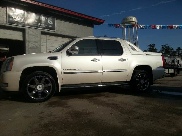used 2007 cadillac escalade ext for sale. Cars Review. Best American Auto & Cars Review
