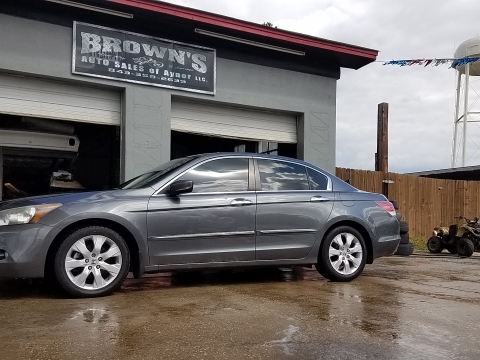 2010 Honda Accord for sale in Aynor, SC