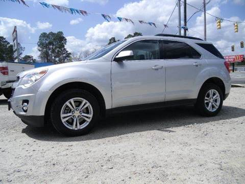 2011 Chevrolet Equinox for sale in Aynor, SC