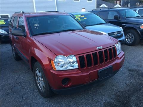 2006 Jeep Grand Cherokee for sale in Boston, MA