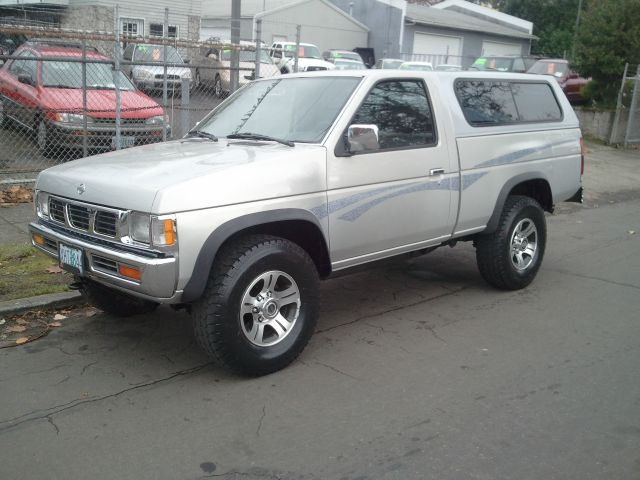 1996 nissan pickup for High country motors mountain home ar