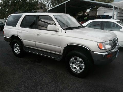 1998 Toyota 4Runner for sale in Portland OR