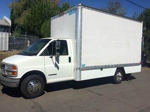 box trucks for sale oregon. Black Bedroom Furniture Sets. Home Design Ideas