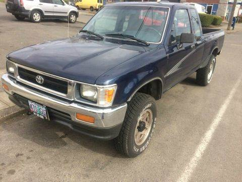 1994 Toyota Pickup for sale in Portland, OR