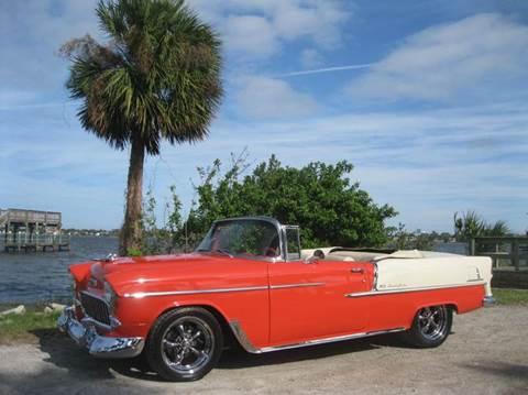 1955 Chevrolet Bel Air for sale in Ormond Beach, FL