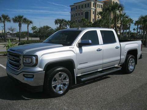 2016 GMC Sierra 1500 for sale in Ormond Beach, FL