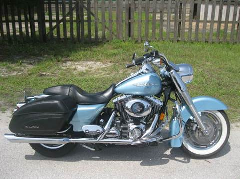 2007 Harley-Davidson Road King for sale in Ormond Beach, FL